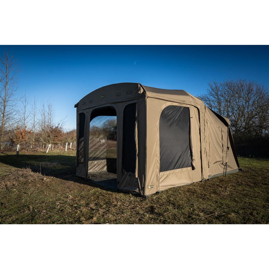 Předsíň RidgeMonkey Escape XF2 Plus Porch Extension